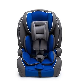Kindersitz mit Armlehnen 9 – 36 kg – Blau