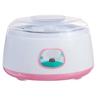 Full Automatic Yogurt Machine Maker, Household, Stainless Steel/pp Diy Tools,