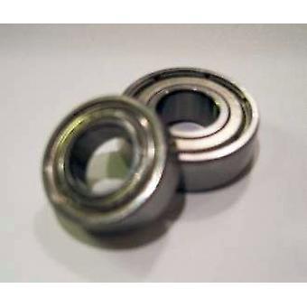 Ball bearings for XM28xxCA/EA,2pcs/set