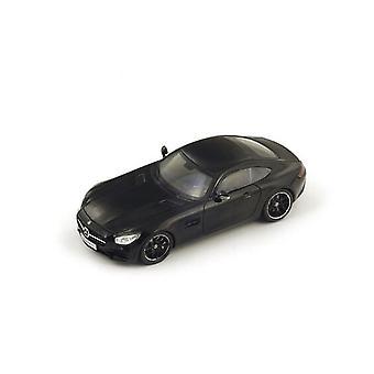 Mercedes Benz GT (2014) Resin Model Car