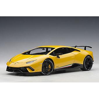 Lamborghini Huracan Performante (2017) Composite Model Car