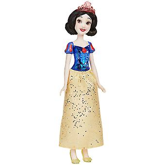 Royal Shimmer (Disney Princess) Lumikki Ominaisuus Nukke