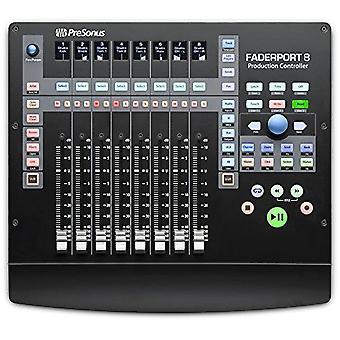 Presonus faderport 8 8-kanaals mix productie controller