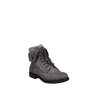 Cliffs By White Mountain   Decker Lace Up Booties