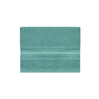Asciugamano Estate, Colore Azzurro in Cotone, L90xP140 cm