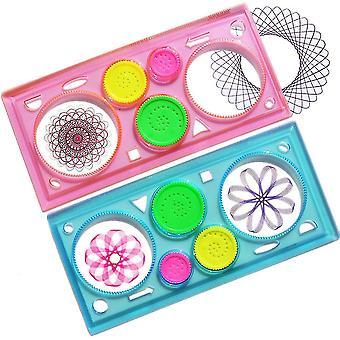 2kpl magic piirustuslauta käsityölauta pelejä lapsille piirustus kortti pelit lelulauta peli