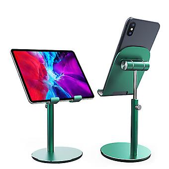 Cell Phone Stand, Angle Height Adjustable Phone Stand For Desk,ipad Universal Live Support