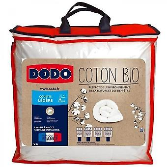 Dodo Light Duvet Edredón orgánico de algodón
