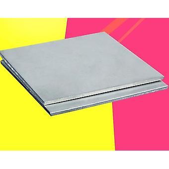 Ta2 Thin Titanium Sheet Pure Ti Placa de Folha de Liga