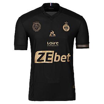 2021-2022 Saint Etienne Third Shirt
