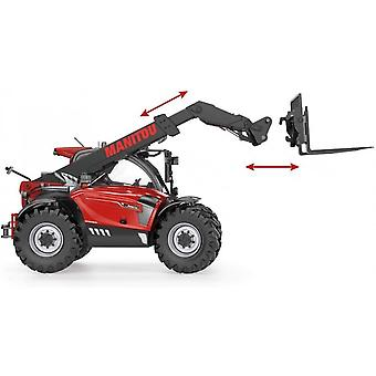 Wiking Manitou MLT635 Telescopic Loader   1:32  7850