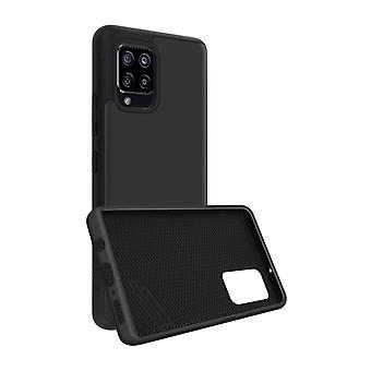 Case for Samsung A42 5G Flexible Shockproof Soft Touch SolidSuit Rhinoshield