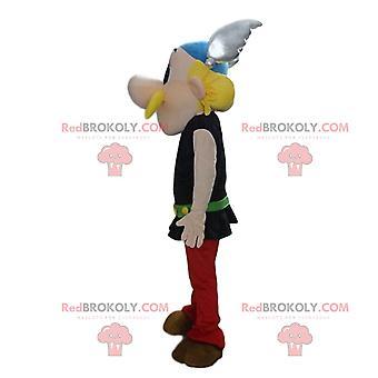 Asterix-Verkleidung, berühmte Gallier in Asterix und Obelix