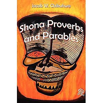 Proverbes et paraboles Shona
