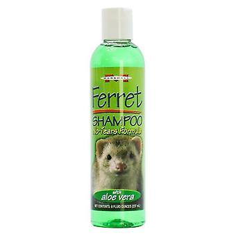 Marshall Ferret Shampoo - Bez sĺz Vzorec s Aloe Vera - 8 oz