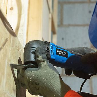 Silverline 430787 DIY 300W Multi Tool 300W Storbritannien