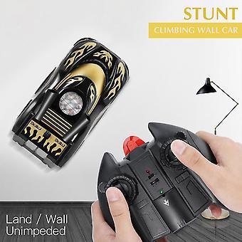 Zero Gravity Magic Wall Floor Climber Remote Control Kid Toy Wall Racing Car