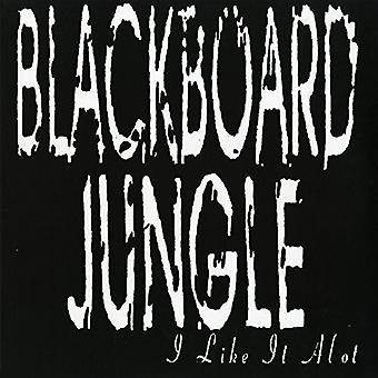 Blackboard Jungle - jag som det Alot [Vinyl] USA importerar