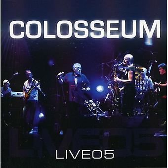 Colosseum - Live 05 [CD] USA import