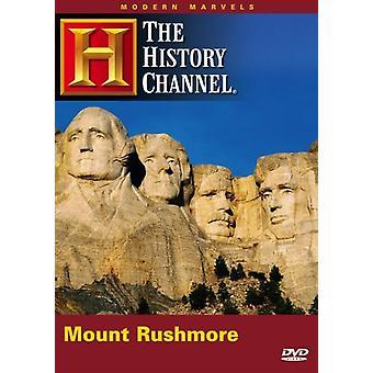Mount Rushmore [DVD] USA importerer
