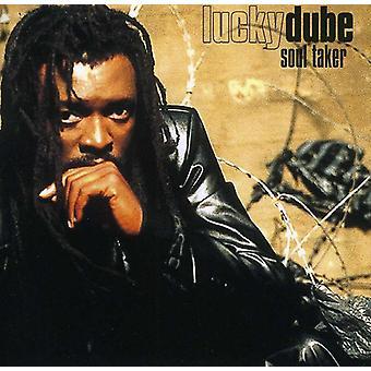 Lucky Dube - importer des USA de Soul Taker [CD]