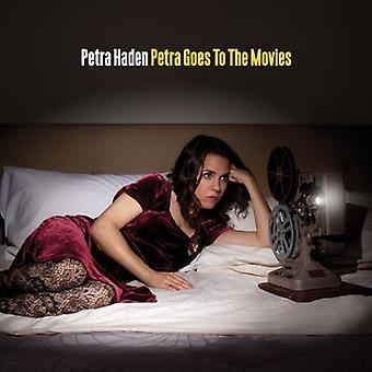 Petra Haden - Petra Goes to the Movies [CD] USA import