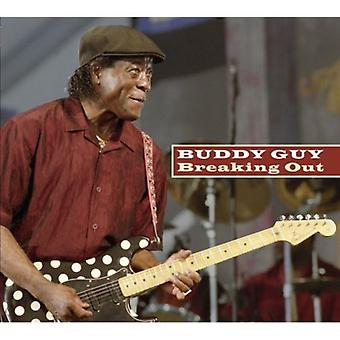 Buddy Guy - Breaking Out [CD] USA import