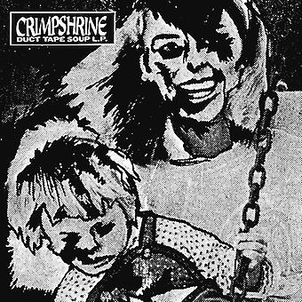 Crimpshrine - Duct Tape Soup [Vinyl] USA import
