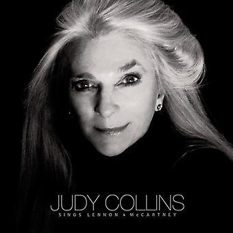 Judy Collins - Sings Lennon & McCartney [CD] USA import