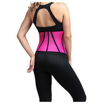 Esbelt ES062 Frauen rosa Firma/Medium Control abnehmen Gestaltung Taillenkorsett