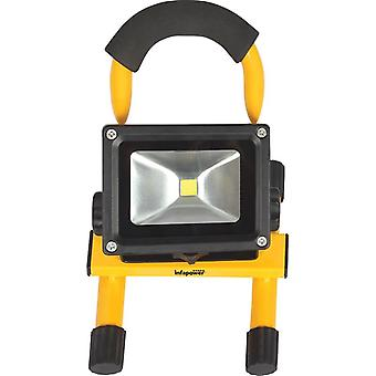 Infapower 10W LED Portable Rechargeable COB Worklight (Model No. F048)