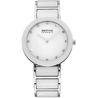 Bering 11435-754 kellot keraaminen naisten watch