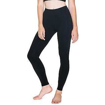 American Apparel Womens/Ladies Nylon Active Workout Fitness Pants