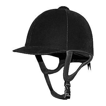 Gatehouse Jeunesse Velvet Riding Hat