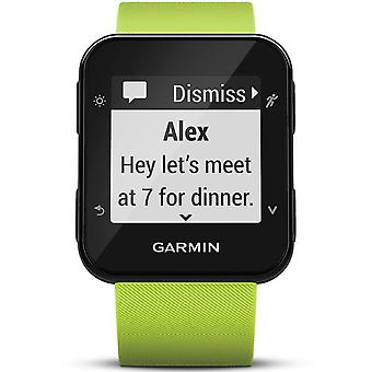 Garmin Forerunner 35 GPS Running Watch with Wrist-based Heart Rate