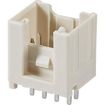 JST Pin behuizing - PCB PUD totaal aantal pins 12 Contact afstand: 2 mm B12B-PUDSS-1 (LF)(SN) 1 PC('s)