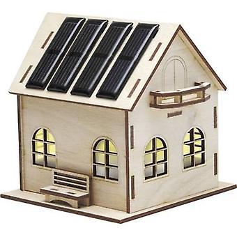 Sol Expert SOH Solar house