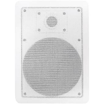 X-5029 Flush mount Lautsprecher 80 W 8 Ω White 1 PC