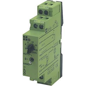 tele OCP1 24VAC/DC 0 - 20MA Crossbar switch 24 V DC, 24 V AC 1 pc(s)