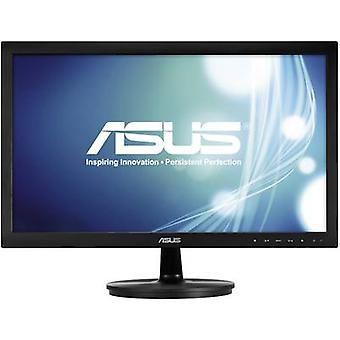 Asus VS228NE LED 54,6 cm (21,5 inç) EEC B (A++ - E) 1920 x 1080 p Full HD 5 ms DVI, VGA TSTN