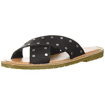 Dirty Laundry Womens dirty laundry Open Toe Casual Mule Sandals
