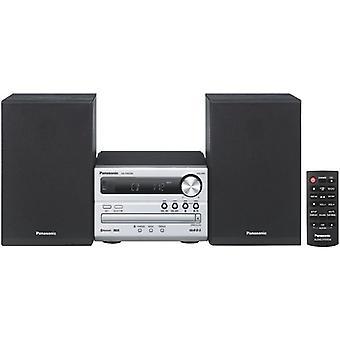 System głośników Panasonic mikro (nr kat. SCPM250EBS)