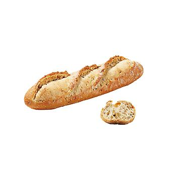 Bridor Frozen Multigrain Seeded Baguettes 26cm