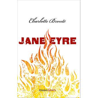 Jane Eyre by Charlotte Bronte - 9780008182250 Book
