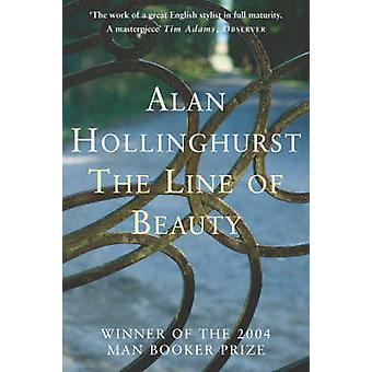 The Line of Beauty (Reprints) by Alan Hollinghurst - 9780330483216 Bo