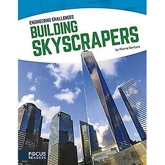 Building Skyscrapers by Marne Ventura - 9781635172560 Book