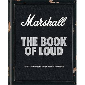 Marshall - boken av högt av Nick Harper - 9781784722258 bok