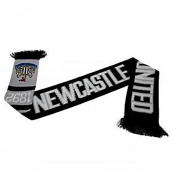 Newcastle United Scarf NR
