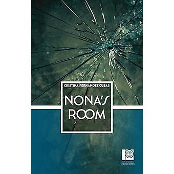 Nona's Room by Cristina Fernandez Cubas - 9780720619539 Book