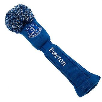 Everton FC Official Driver Pompom Headcover